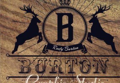 Studio Burton Grafica Finalborgo