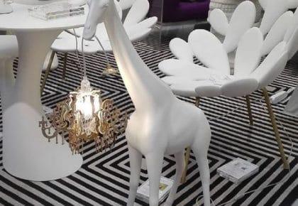 Giraffa complemeto arredi A Bitega Ai Torchi